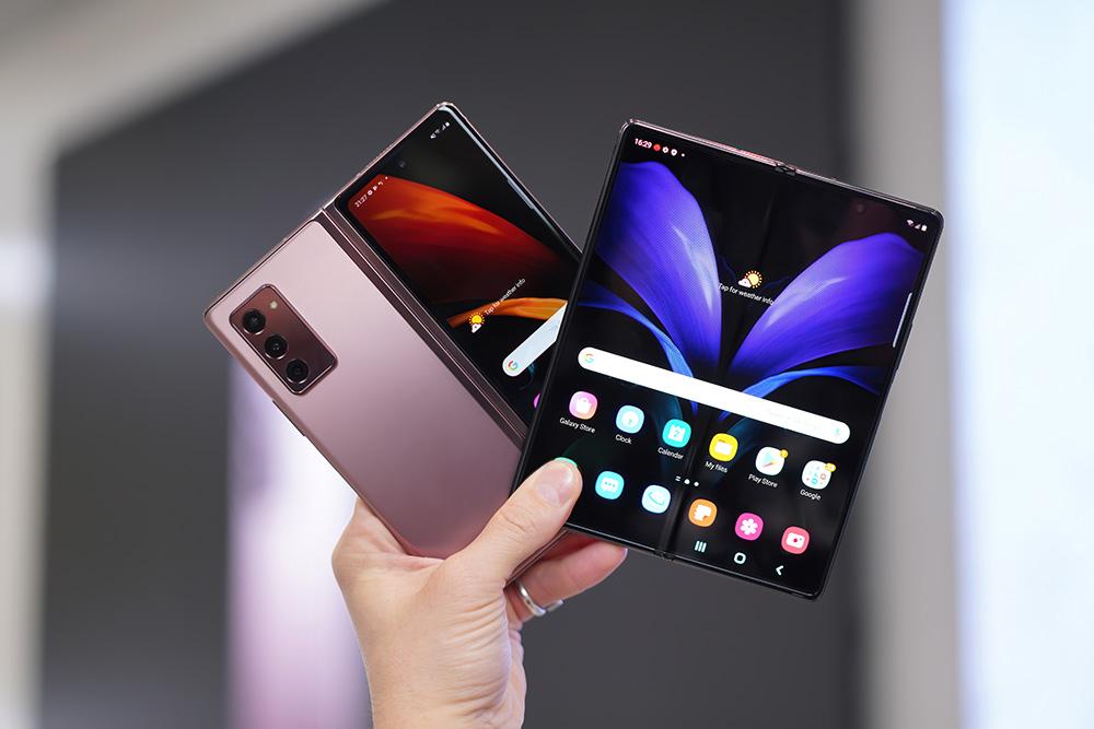 2021 Gadgets